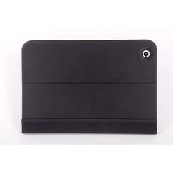 Apple Zwart Book Case Tablet voor iPad Mini