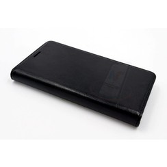 Acer Acer Acer Pasjeshouder Zwart Booktype hoesje - Magneetsluiting - Kunststof;TPU