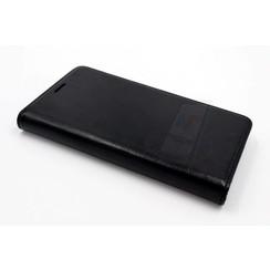 Acer Acer Acer Titulaire de la carte Noir Book type housse - Fermeture magnétique