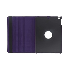 Apple Purple Book Case Tablet for iPad 9.7 inch (2017)