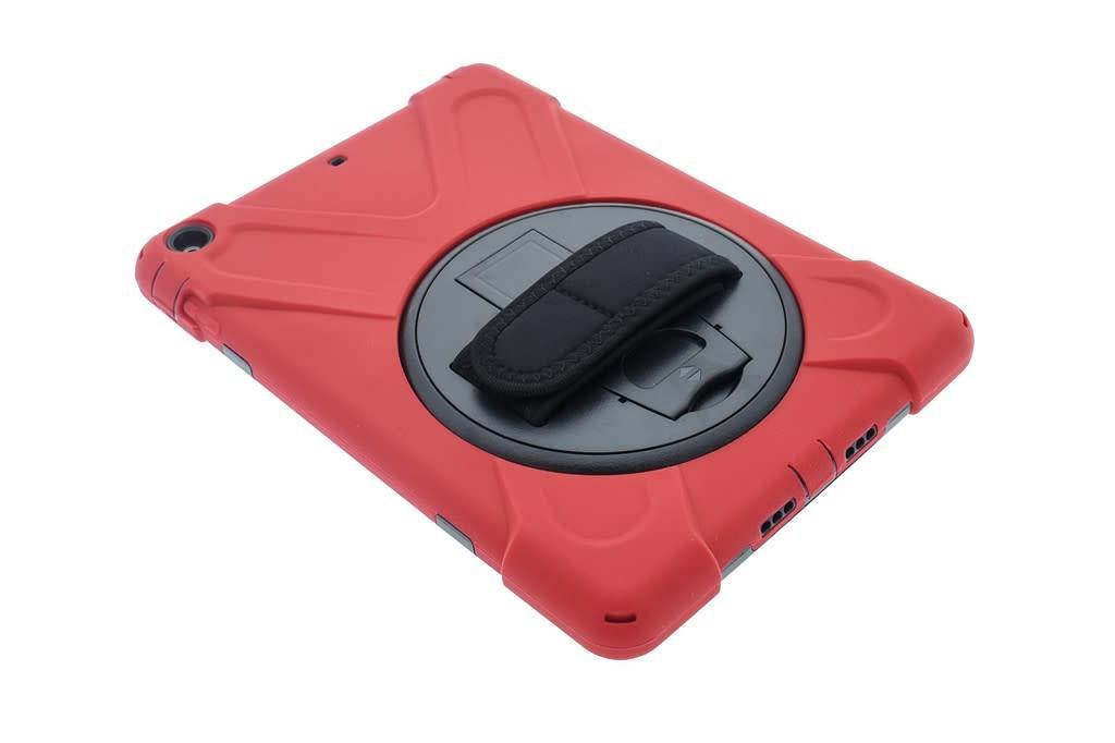 Backcover voor iPad Air - Rood