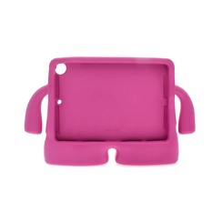 Apple Pink Back Cover Tablet for iPad Air