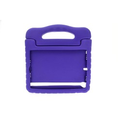 Apple Purple Back Cover Tablet for iPad Air