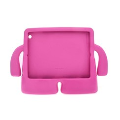 Apple Roze Back Cover Tablet voor iPad 2-3-4