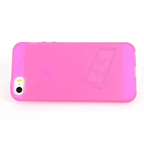 Andere merken Backcover voor Apple iPhone 5 - Roze