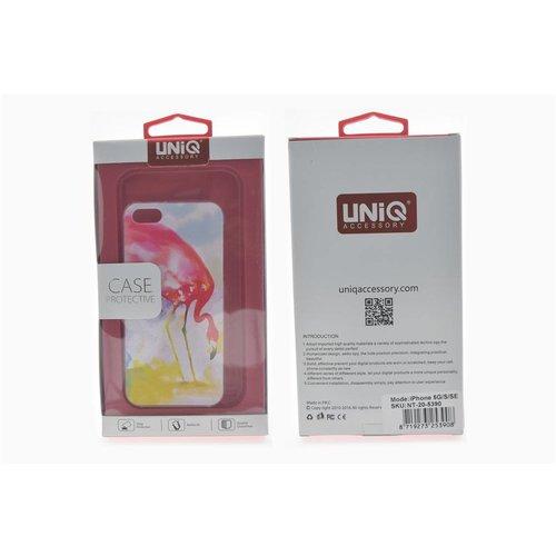 Andere merken Backcover voor iPhone 5 - Print
