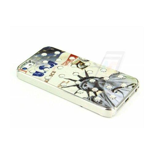Andere merken Backcover voor Apple iPhone 5 - Print