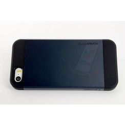 Apple iPhone 5G/SE - iPh 5G/SE - Hard Case - Black
