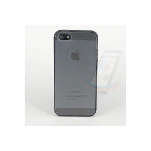 Andere merken Backcover voor Apple iPhone 5 - Doorzichtig