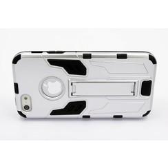 Backcover voor Apple iPhone 5 - Zilver