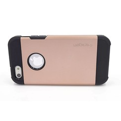 Backcover voor Apple iPhone 5 - Rose Gold