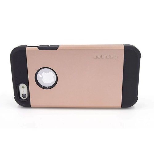 Andere merken Backcover voor Apple iPhone 5 - Rose Gold
