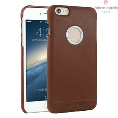 Pierre Cardin hard case Red for Apple iPhone 6 Plus (8719273129012)