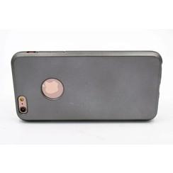 Silicone case Spigen TPU- Apple iPhone 6/6S + (8719273209486)