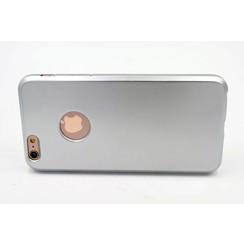 Silicone case Spigen TPU- Apple iPhone 6/6S + (8719273209462)