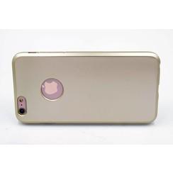 Silicone coque Spigen TPU- Apple iPhone 6/6S + (8719273209455)