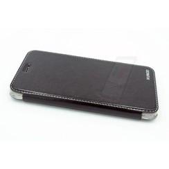 Book case voor Apple iPhone 6 Plus - Zwart
