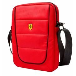 Ferrari universel 10 inch Rouge Scuderia Tablet sac - Sport