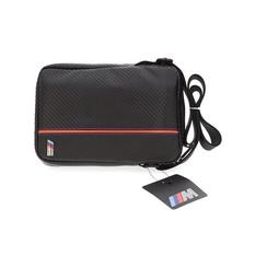 BMW universel 8 inch Noir Inspiration Tablet sac - Stripe
