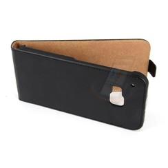 HTC One M9 - M9 - Business Flip case - Black