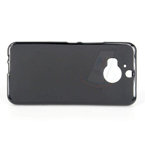 Andere merken Backcover voor HTC One M9 PLUS - Zwart
