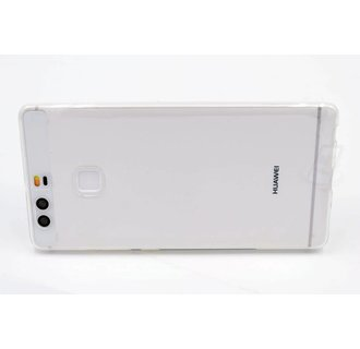 Backcover voor Ascend P9 - Transparant