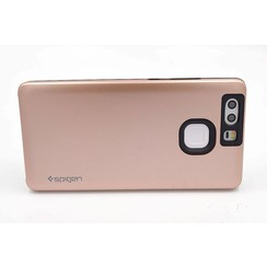 Backcover voor Ascend P9 - Rose Gold