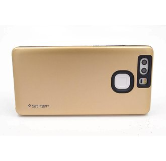 Backcover voor Ascend P9 - Goud