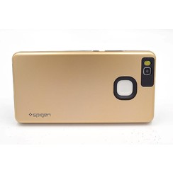 Backcover voor Ascend P9 Lite - Goud