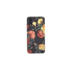 Hard case for Ascend P20  - Floral (8719273269718)