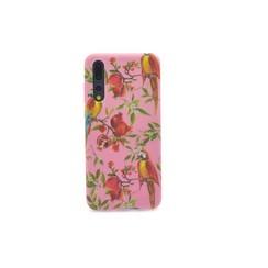 Hard case for Ascend P20 plus - Floral (8719273269732)