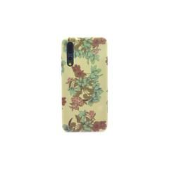 Hard case for Ascend P20 plus - Floral (8719273269756)