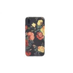 Hard case for Ascend P20 plus - Floral (8719273269770)