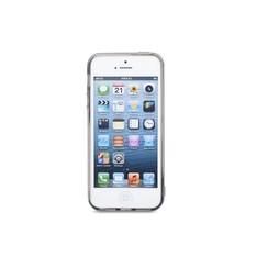TPU Coque pour iPhone SE2 - Noir (8719273272077)