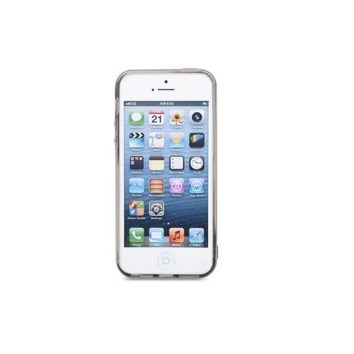 Andere merken Backcover voor Apple iPhone SE2 - Zwart