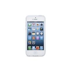 TPU Coque pour iPhone SE2 - Transparent (8719273272084)