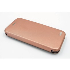 Apple iPhone 6/6S Card holder Pink Book type case for iPhone 6/6S Magnetic closure