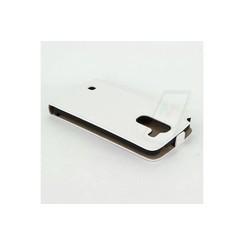 Book case voor G Pro 2 - Wit