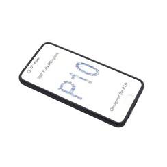 Silicone coque noir pour Huawei Ascend P10 (8719273241608)