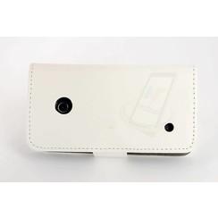Nokia Lumia N530 - N530 - Un1Q Business Flip coque - blanc