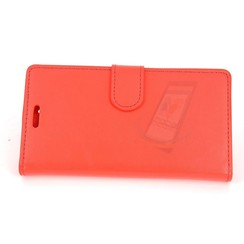 Book case voor Lumia N930 - Rood