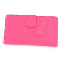 Book case voor Lumia N928 - Roze