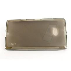 Backcover voor Lumia N930 - Zwart