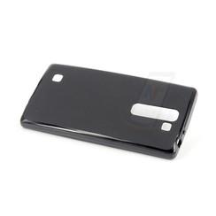 Backcover voor LG G4 Mini - Zwart
