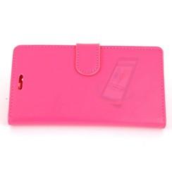 Book case voor Lumia N930 - Roze