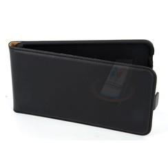 Book case voor Lumia N1320 - Zwart