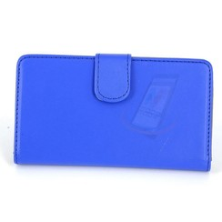 Book case voor Lumia N928 - Blauw