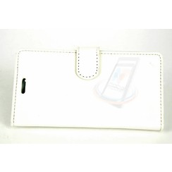 Book case voor Lumia N930 - Wit