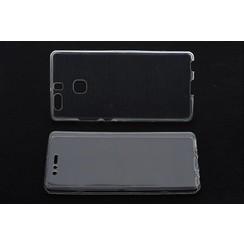 Silicone case 360° TPU case- Huawei Ascend P9 (8719273224281)