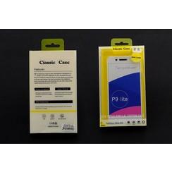 Silicone case 360° TPU case- Huawei Ascend P9 Lite (8719273224298)